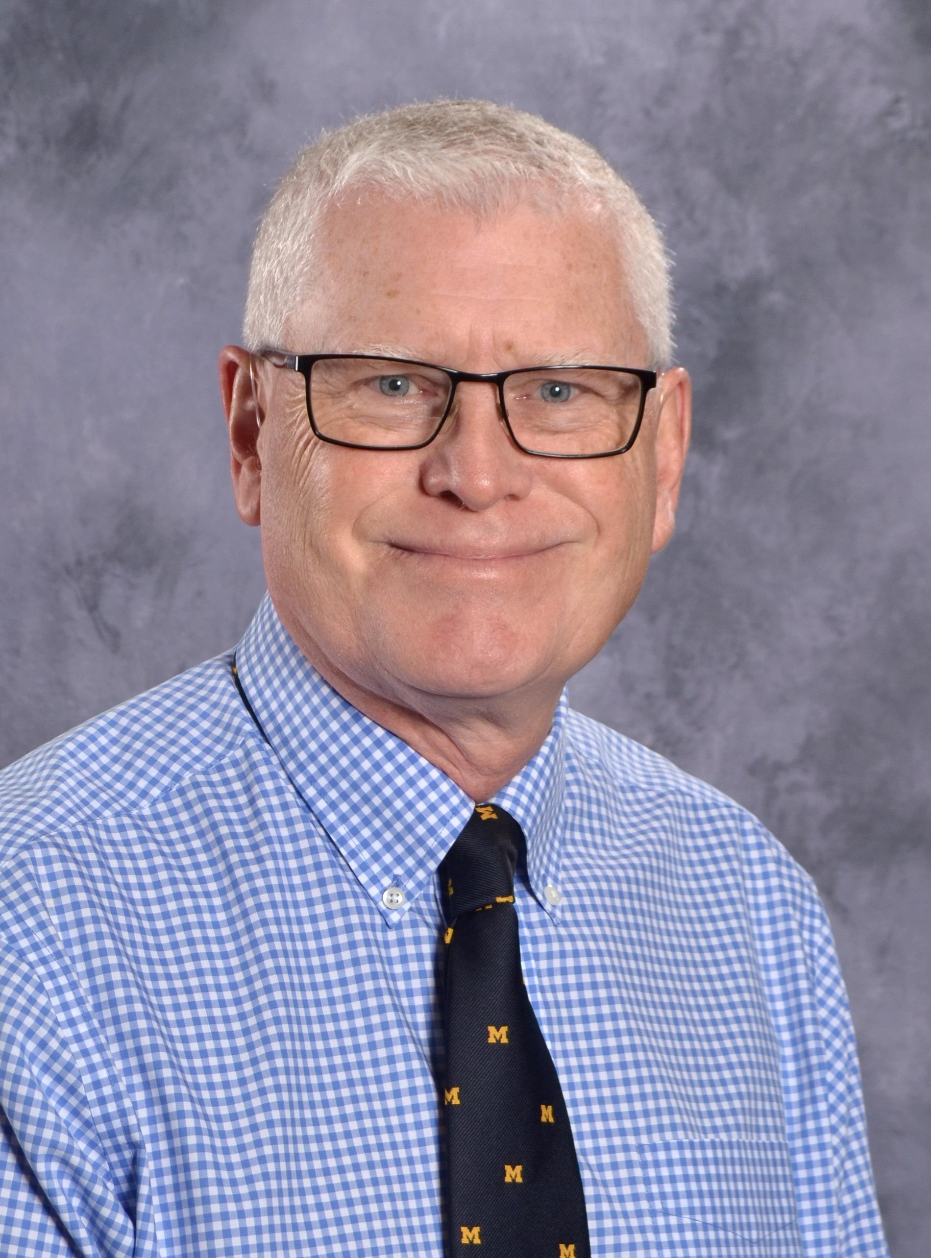David Ledingham