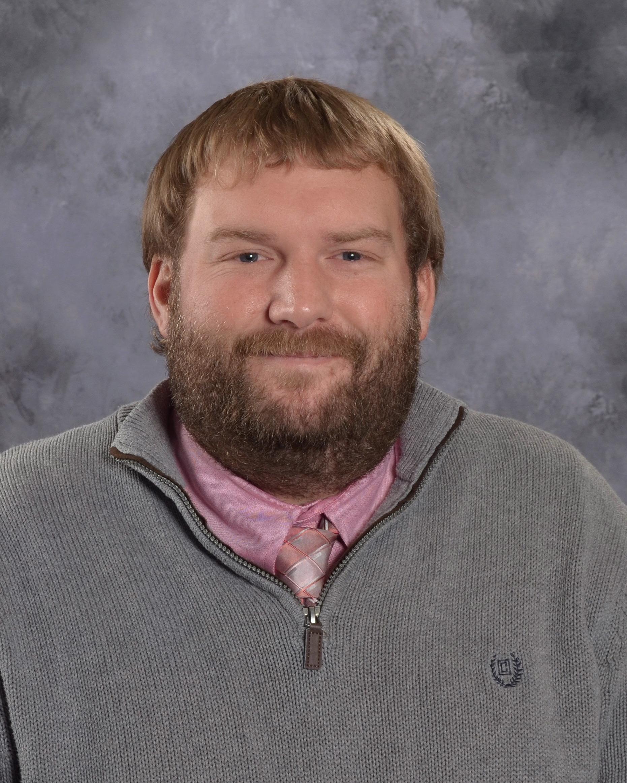 Josh Ernst