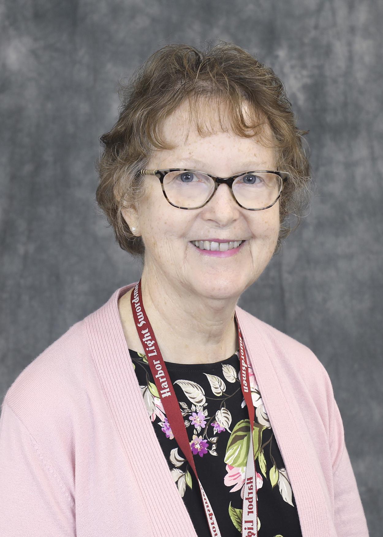 Ledingham Debbie